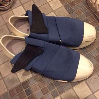 🚚 Fessura 義大利品牌 繃帶鞋 木乃伊鞋