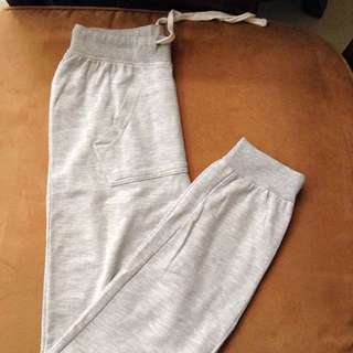 Terranova gray sweatpants gray joggers