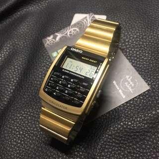 🔻全新行貨Original Casio 電子手錶