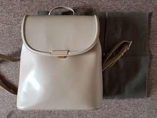 Charles & keith medium stylish backpack