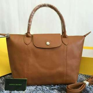 Lc cuir matte small