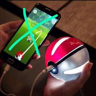 Pokémon pokeball for Christmas gift