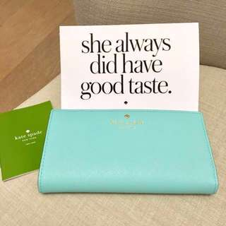 Kate Spade Stacy Wallet New Authentic BNWT