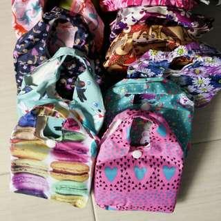 foldable bag eco bag gift