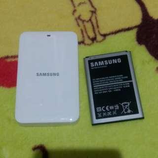 Samsung note3 電池組
