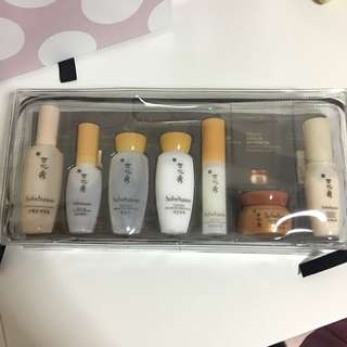 Sulwhasoo Value Set