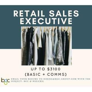 [NOW HIRING] Part-Time Retail Assistants ($7 per Hr/ MNC)
