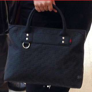[New & Authentic] Gucci Tote Bag (Unisex)