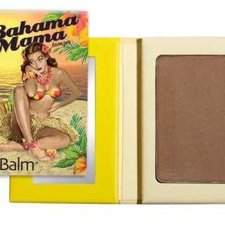 Authentic bahama mama