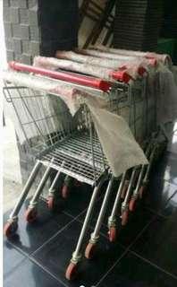 Trolley A 100 liter