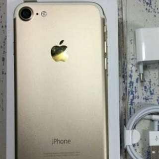 Iphone 7 HDC