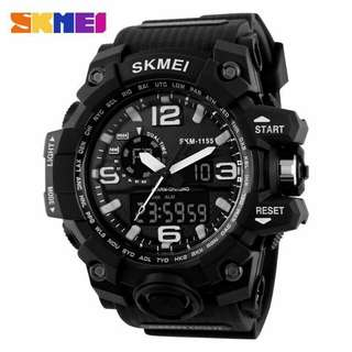 Jam tangan original SKMEI