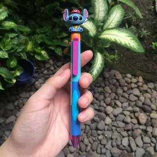 Tokyo Disney Resort Stitch Pen
