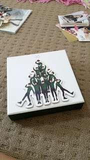 EXO-K MID ALBUM