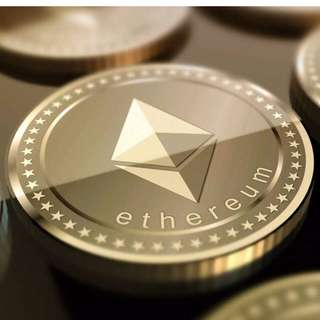Ether coin mining at low cost