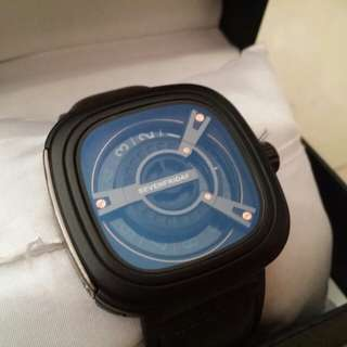 Jam tangan sevenfriday original