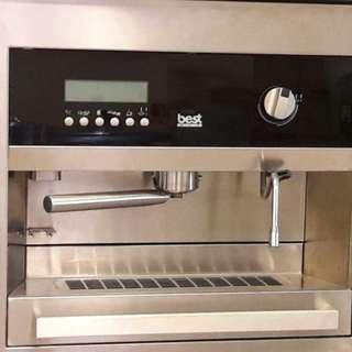 Best SA 200 崁入式咖啡機