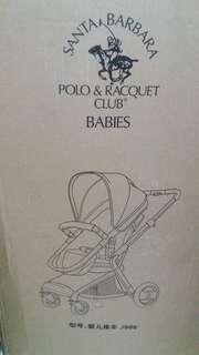 Babies strollers
