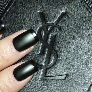 Yves Saint Laurent YSL Manicure Couture Collection