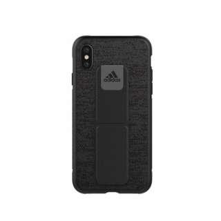 Adidas Original Iphone X Grip Case (Black)