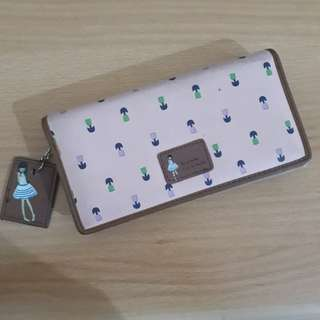 Dolly wallet (free ongkir)
