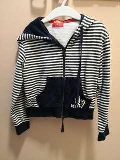 Miki hoodie
