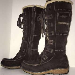NEW Timberland Winter Boots (6)