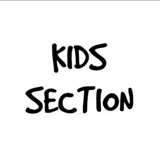 Kids Section - Shirts & Hoodie