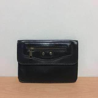 Black Purse/ Wallet