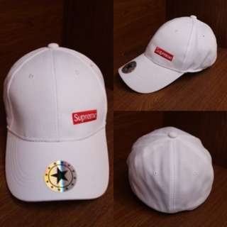 Topi Baseball Caps Supreme
