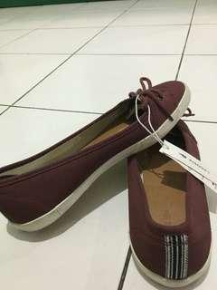 Flatshoes Lacoste