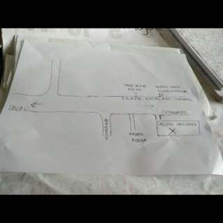 2.7 hectars along national highway