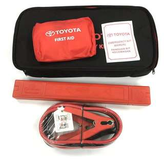 Emergency kit TOYOTA