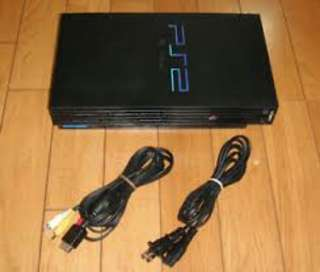 Playstation 2 set only