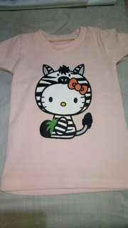 Helly Kitty Top