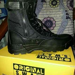 boot tactical ORIGINAL S.W.A.T