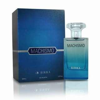 New perfumes by Birra fragrances.