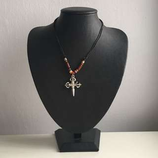 Brand New: Tribal Necklace