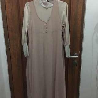 Long dress humaira