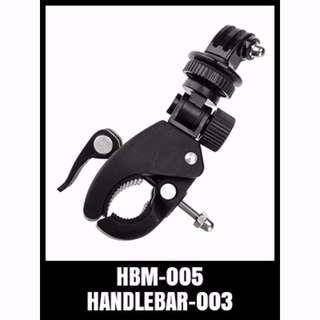 HBM-005 GoPro Accessories Aluminium Handlebar