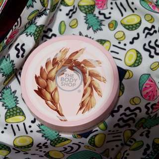 The Body Shop Vitamin E Body Butter / Body Butter The Body Shop / Vitamin E Body Butter The Body Shop