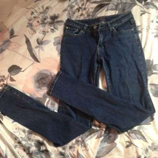 Skinny Jeans-size 8