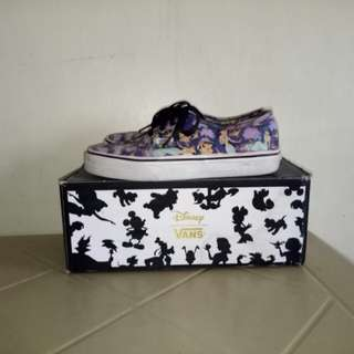 RE-PRICED!! Vans Disney for Women