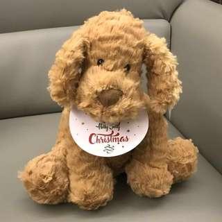 Jellycat - Puppy Plush Toy