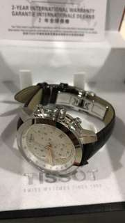 Tissot for ladies