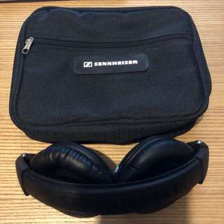 Jual sennheiser PX360 - stereo bluetooth headphones