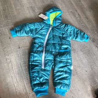 Winter jumper size 80