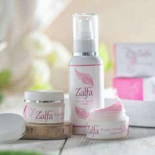 Zalfa Miracle Lightening Series