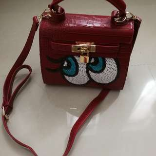 #fashion 100 No More Fashion Bag *normal price Rm 100 ; Now Rm 50*