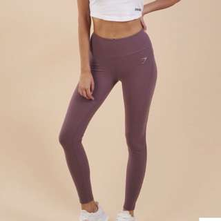 Gymshark Aspire Leggings